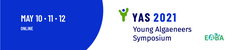 Young Algaeneers Symposium 2021