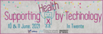 Supporting Health by Technology 2021