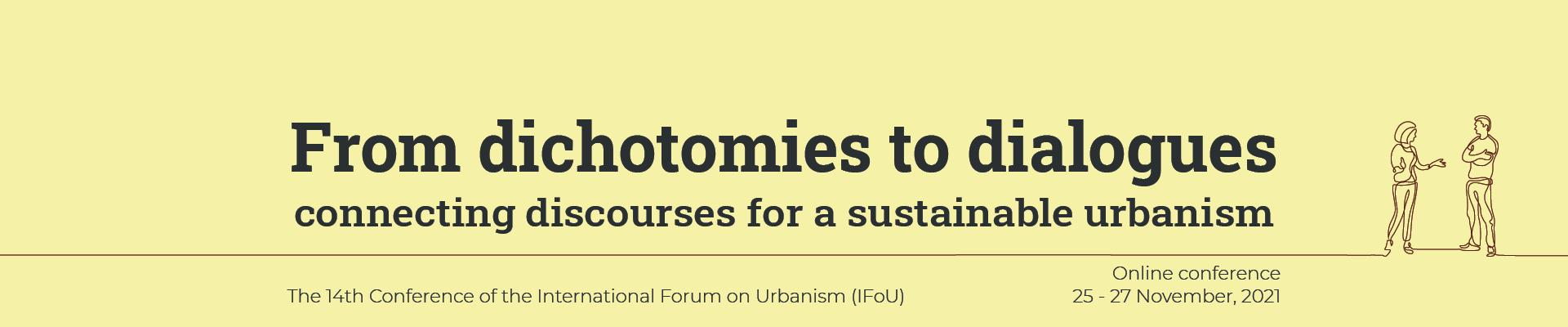 International Forum on Urbanism