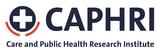 CAPHRI webinar Evaluating research impact