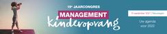 Jaarcongres Management Kinderopvang (MKO) | 10 september 2021