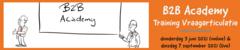 B2B Academy - Training Vraagarticulatie (1)