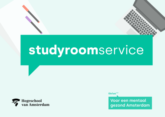 Studyroomservice