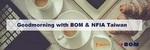 Webinar Taiwan - Morning coffee with BOM and NFIA Taiwan