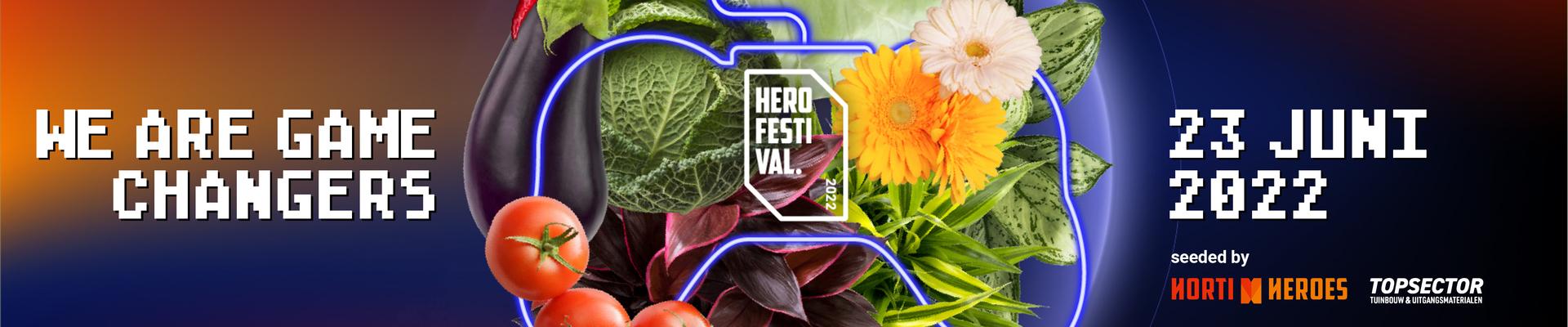 HeroFestival | 8 juli 2021