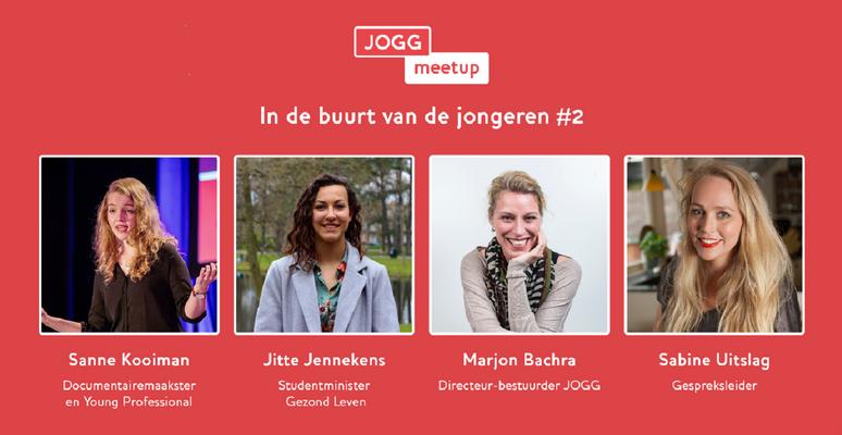 JOGG-meetup online bijeenkomst 2