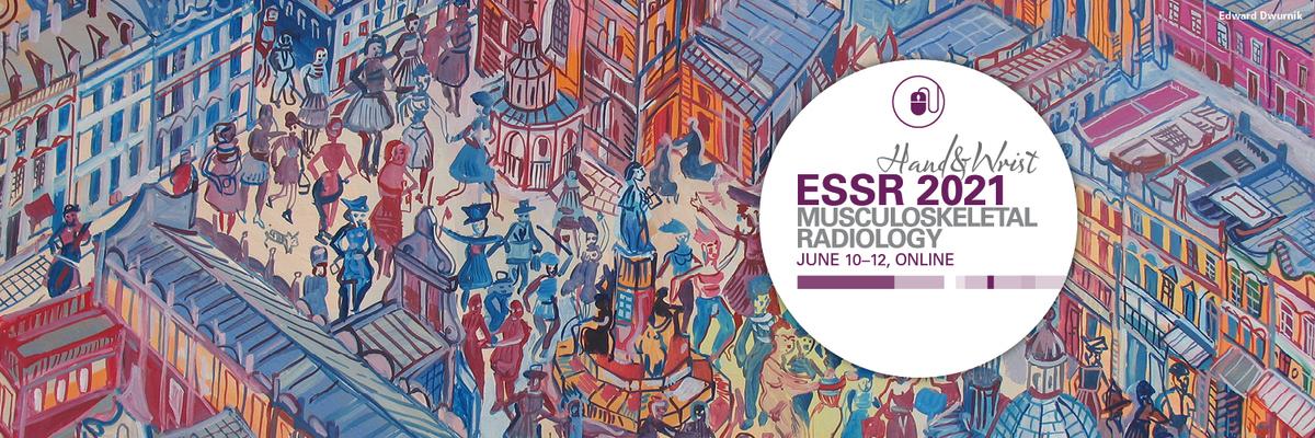 ESSR 2021 - Annual Scientific Meeting
