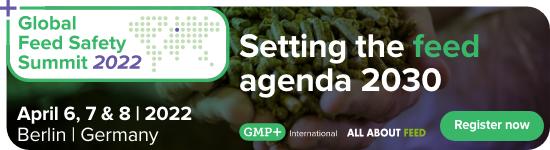 Global Feed Safety Summit 2022
