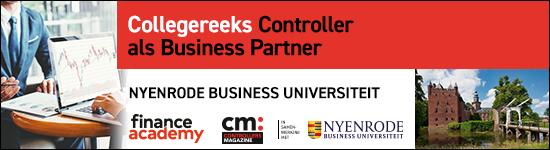 Collegereeks Controller als Business Partner voorjaar 2022