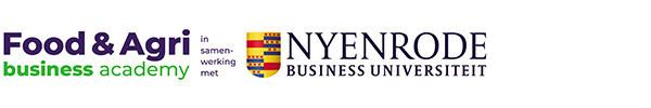 Collegereeks Business Development & Innovatie voor de Food & Agribusiness najaar 2021