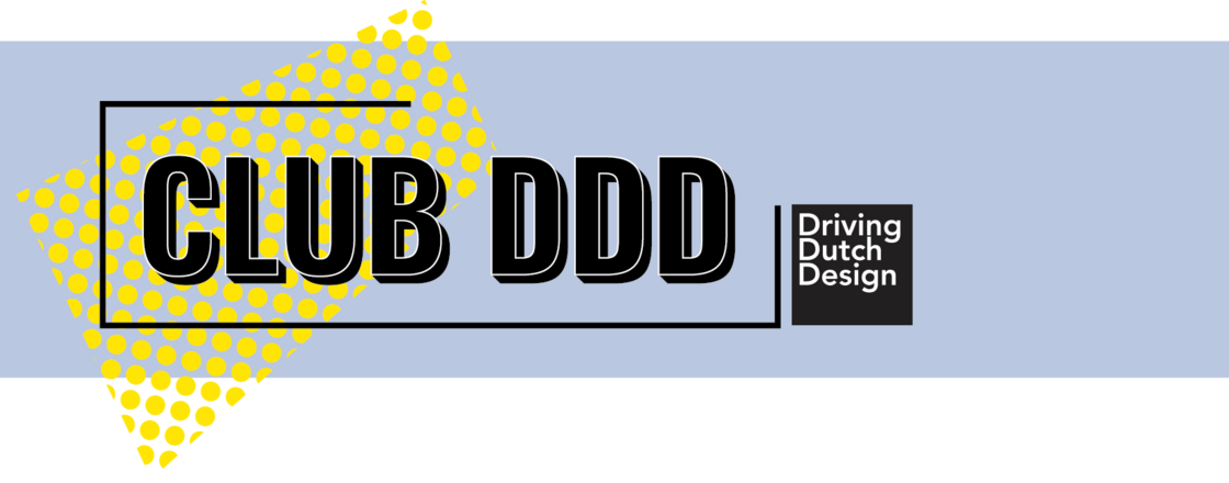 Club DDD Drive-in #1 Collective