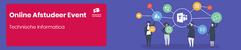 Online Afstudeer Event TI 2021 | Inschrijven studenten