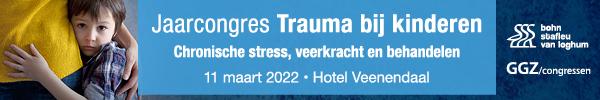 Jaarcongres Trauma bij kinderen | 14 december 2021