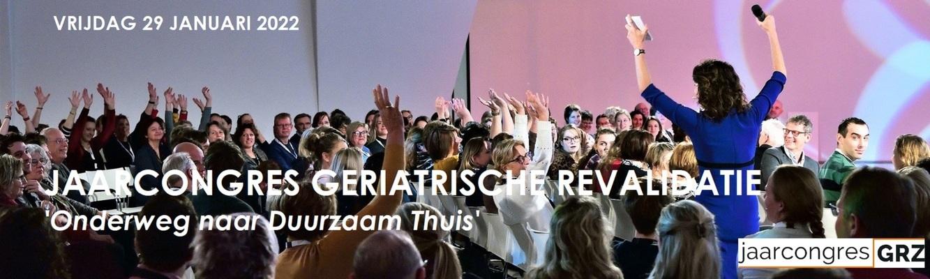 Jaarcongres GRZ 2022