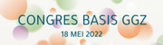 Congres Basis GGZ 2021