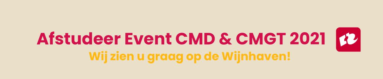 Afstudeer Event CMD & CMGT 2021   Aanmelden bedrijven