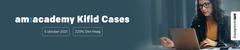 AMacademy Kifid Cases - Najaar 2021