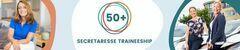 Informatiebijeenkomst Traineeship 50+ 26 juli 18:30 uur