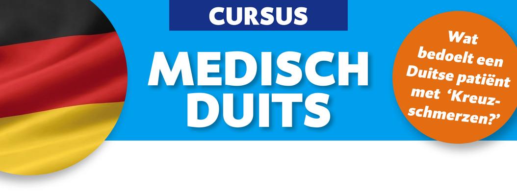 Medisch Duits (voorjaar 2022)