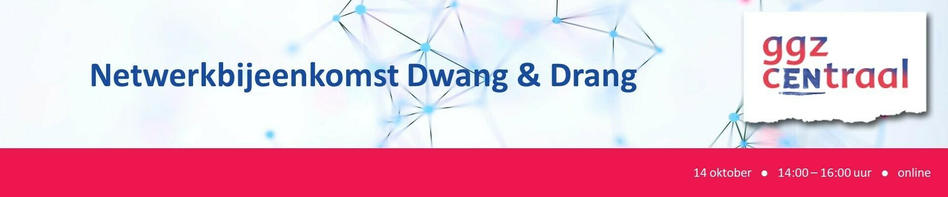 Netwerk Dwang en Drang