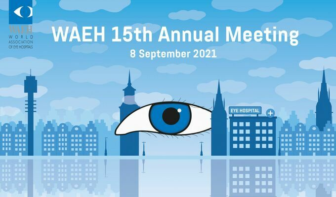 15th Annual Meeting of The World Association of Eye Hospitals