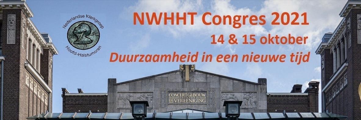 NWHHT Symposium 'Duurzaamheid in een nieuwe tijd'
