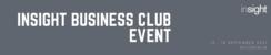Insight Business Club