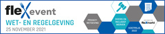 FleXevent wet- en regelgeving 2021 - 25 november 2021