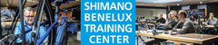 Shimano Benelux Training Center 2021 - 2022