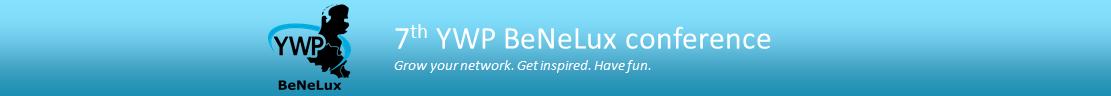 YWP Benelux 2022