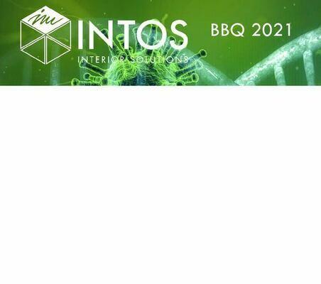 INTOS BBQ 2021