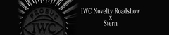 IWC Novelty Collection Roadshow
