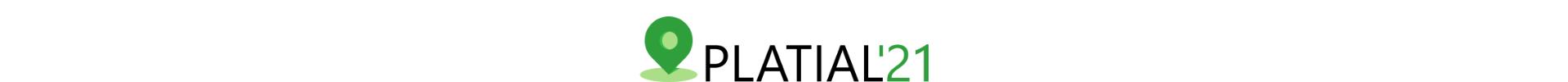 PLATIAL'21
