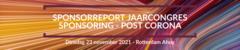 Sponsorreport Jaarcongres 2021