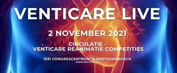 Venticare 2021 - Reanimatie Competitie 2021