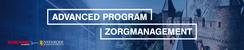 Advanced Program Zorgmanagement | 27 september 2022