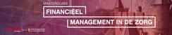 Masterclass Financieel management in de zorg | 10 mei 2022