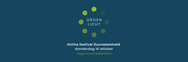 Groen Licht 14 oktober