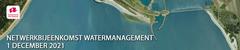 Afstudeer- en netwerkbijeenkomst Watermanagement