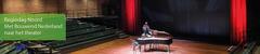 Met Bouwend Nederland naar het theater | Regiodag