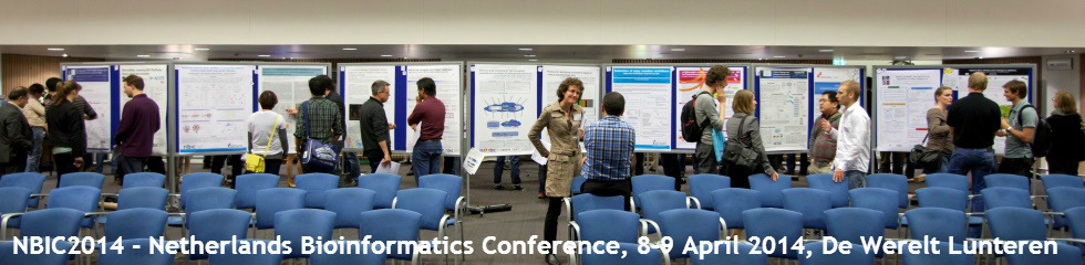 Netherlands Bioinformatics Conference 2014