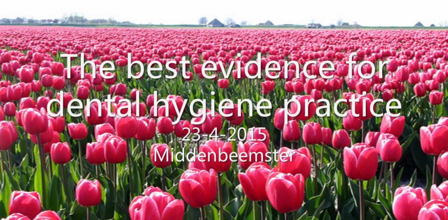 The best evidence for dental hygiene practice