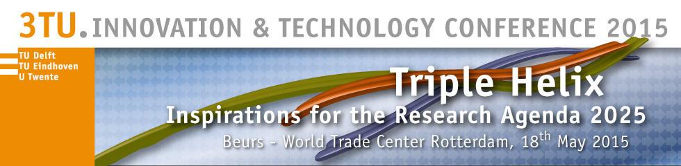 3TU Innovation & Technology Conference