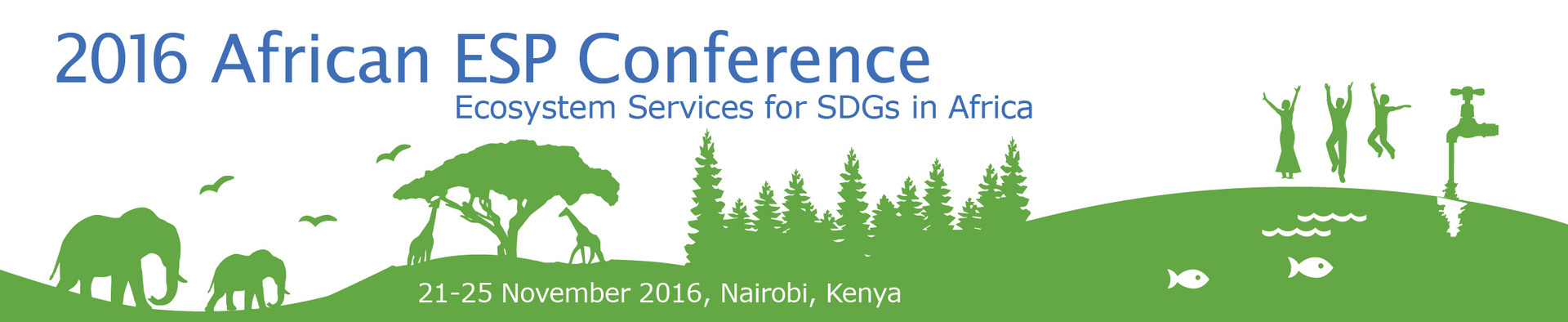 African ESP Conference 2016