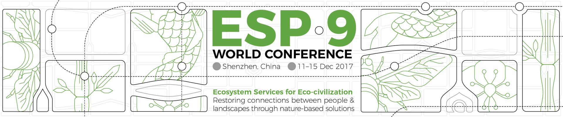 ESP9 Conference 2017