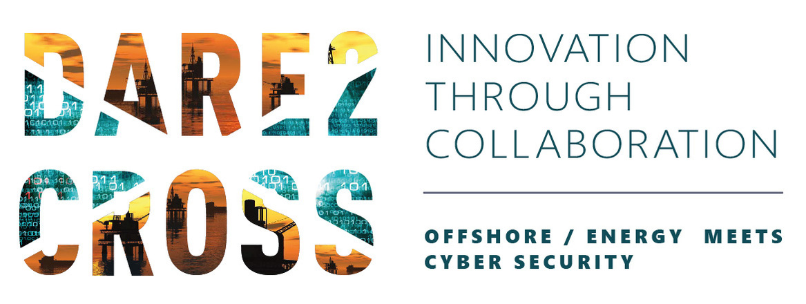 Dare 2 Cross: Offshore/Energy meets Cyber Security