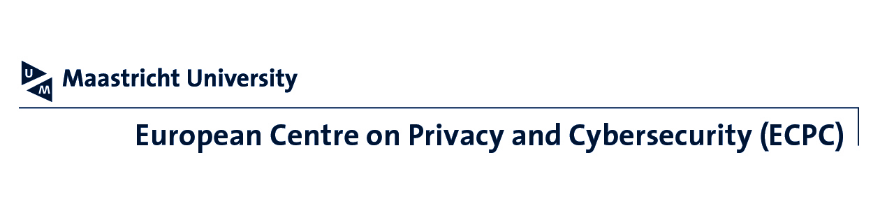 2018 Diploma Track - Privacy Management