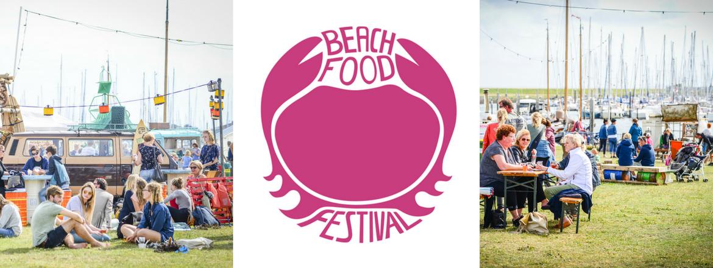 Beach Food Festival 2018