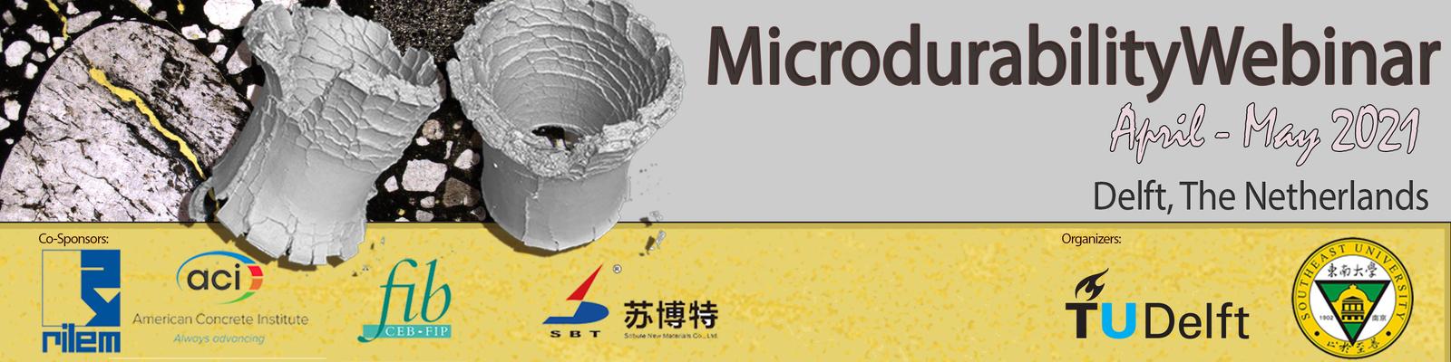 Microdurability 2021